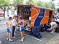 Tour de l'Ain 2010 - étape 4 - équipe Rabobank.jpg