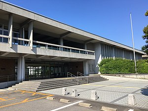 Toyama Prefectural Library(2).jpg