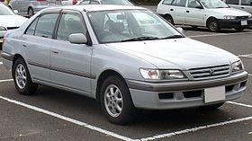 Superb Toyota Corona