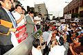 Trabajadores solidarios con presidente del Congreso (6936511033).jpg
