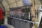Transall 51+15 - interior - Paratrooper equipment (3).JPG