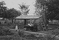 Trappers Hut StBernard Parish WPA.jpg