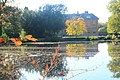 Tredegar House Autumn Reflection.jpg