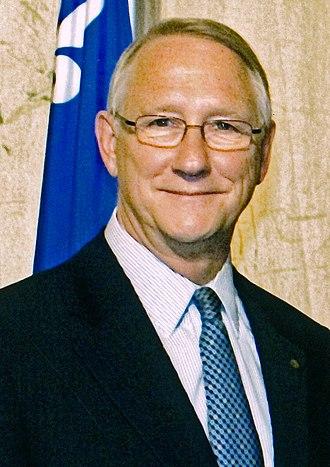 Montreal municipal election, 2009 - Image: Tremblay Gérald