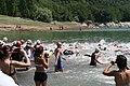 Triathlon - Lago del Salto 2013 (9379785856).jpg
