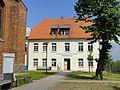 Tribsees Karl-Marx-Str 68 Königliche Präparanden-Anstalt Heimatmuseum Vorpommersches Kartoffelmuseum Touristen-Information 2014-05-25 27.JPG