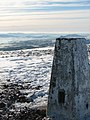 Trig point, Scald Law - geograph.org.uk - 656133.jpg