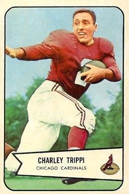 Trippi 1954 Bowman