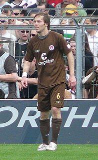 Filip Trojan Czech soccer player
