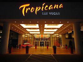 Tropicana Casino amp Resort Atlantic City  Luxury Hotels in AC