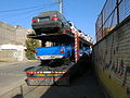 Truck Carrying Cars - Nishapur 2.JPG