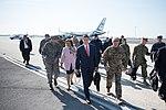 Trump visits MacDill Air Force Base (32376481500).jpg