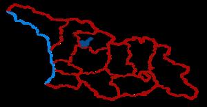 Tsageri Municipality - Tsageri District