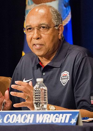 Tubby Smith - Image: Tubby Smith 140507 D HU462 310 (cropped)