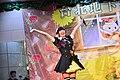 Tukuyomi Idol Project at Taipei City Mall stage 20161224f.jpg