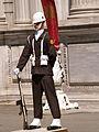 Turkey, Istanbul, Dolmabahce Palace (3945661769).jpg