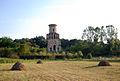 Turnul de vanatoare - palatul Teleki.jpg