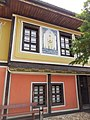 Tuteva House in Panagyurishte, Bulgaria 36.jpg