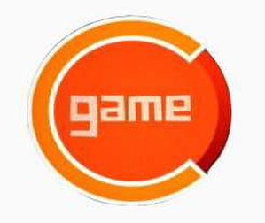 DWHB-TV (Baguio) - Logo of The Game Channel from August 15, 2011-February 15, 2012. The logo continues to use until August 13, 2012 on cable network.
