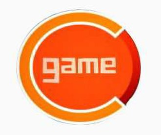 The Game Channel - Logo of The Game Channel. (2011)