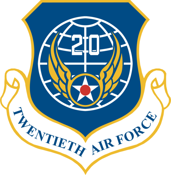 Ficheru:Twentieth Air Force - Emblem.png