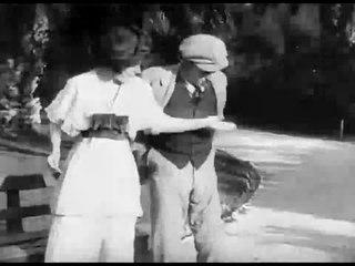 <i>Twenty Minutes of Love</i> 1914 film by Charlie Chaplin