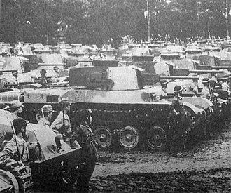 Type 1 Chi-He medium tank - Type 1 Chi-He