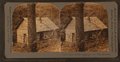 Typical mountain schoolhouse, Blue Ridge Montains, U.S.A, from Robert N. Dennis collection of stereoscopic views.png