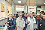 U.S. Ambassador David Shear opens safe medicine exhibition in Hanoi (6639688175).jpg