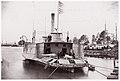"""U.S. Gunboat """"Commodore Perry"""" on Pamunkey River MET DP70760.jpg"""