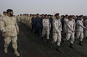 U.S. Military rehearses for Kuwait's 50-20 Parade.jpg