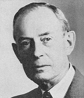 Will E. Neal American politician
