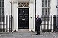 U.S. Secretary of Commerce Wilbur Ross Visits London (38087686696).jpg