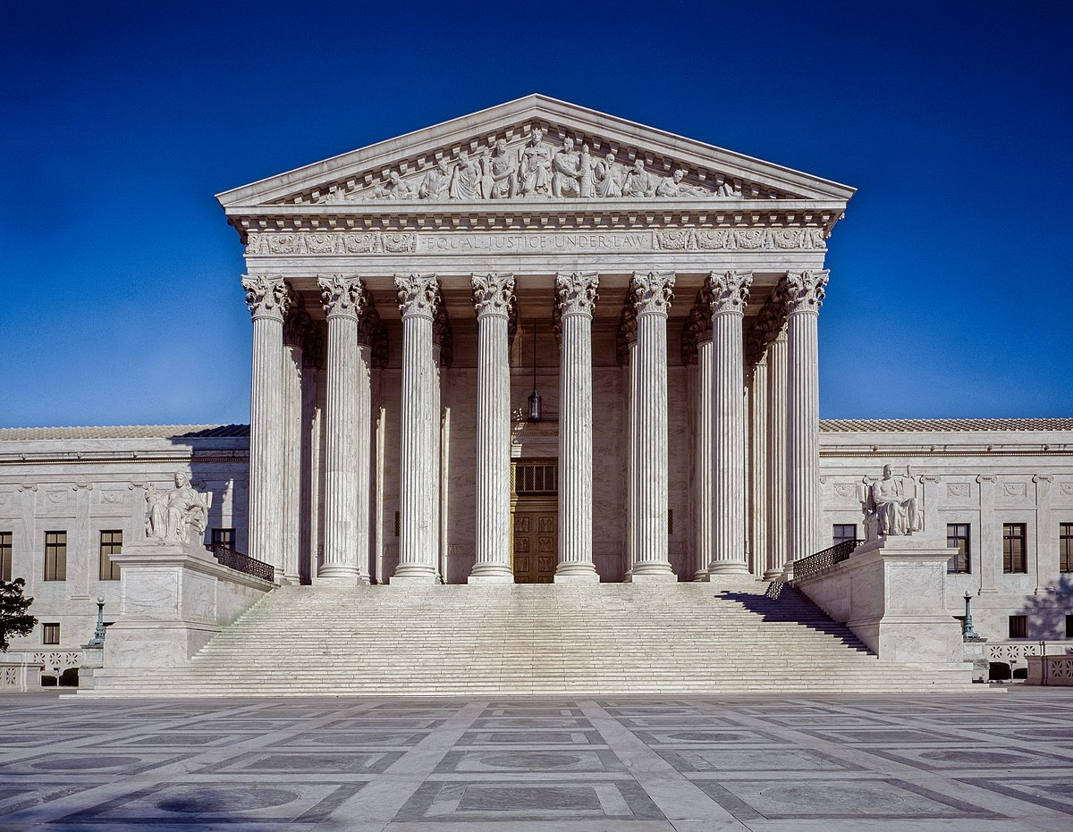 U.S. Supreme Court grants another victory for religious worship in California