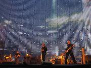 A U2 2005-ös koncertje Brüsszelben