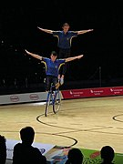UCI Indoor Cycling World Championships 2006 LvT 2.jpg