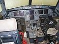 USAir 1549(機体番号N106US)」のコックピット.jpg