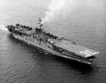 USS Antietam (CVS-36) underway at sea on 12 March 1956.jpg