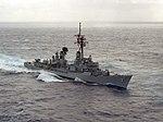 USS Henry B. Wilson (DDG-7) underway 1988.JPEG