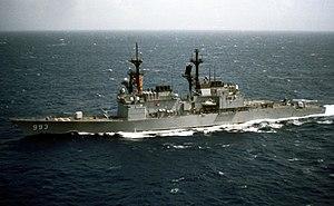 USS Kidd (DDG-993) underway in 1982.jpg