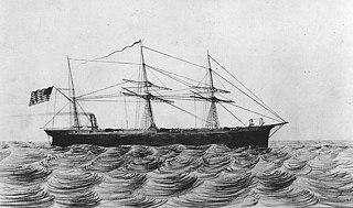 USS <i>Lodona</i> (1862)