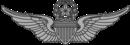 Exército dos EUA Mestre Aviator Badge.png