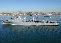 US Navy 030117-N-2069B-002 USS Anchorage (LSD 36) departs San Diego Bay.jpg