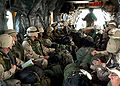 US Navy 030215-N-4048T-042 U.S. Marines load onto a CH-46 Helicopter.jpg