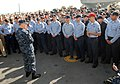 US Navy 081219-N-0803S-007 Chief of Naval Operations Adm. Gary Roughead speaks to Sailors and Marines.jpg