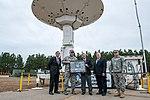 US Senator Graham inaugurates Eagle Vision at McEntire JNGB 150111-Z-XH297-046.jpg