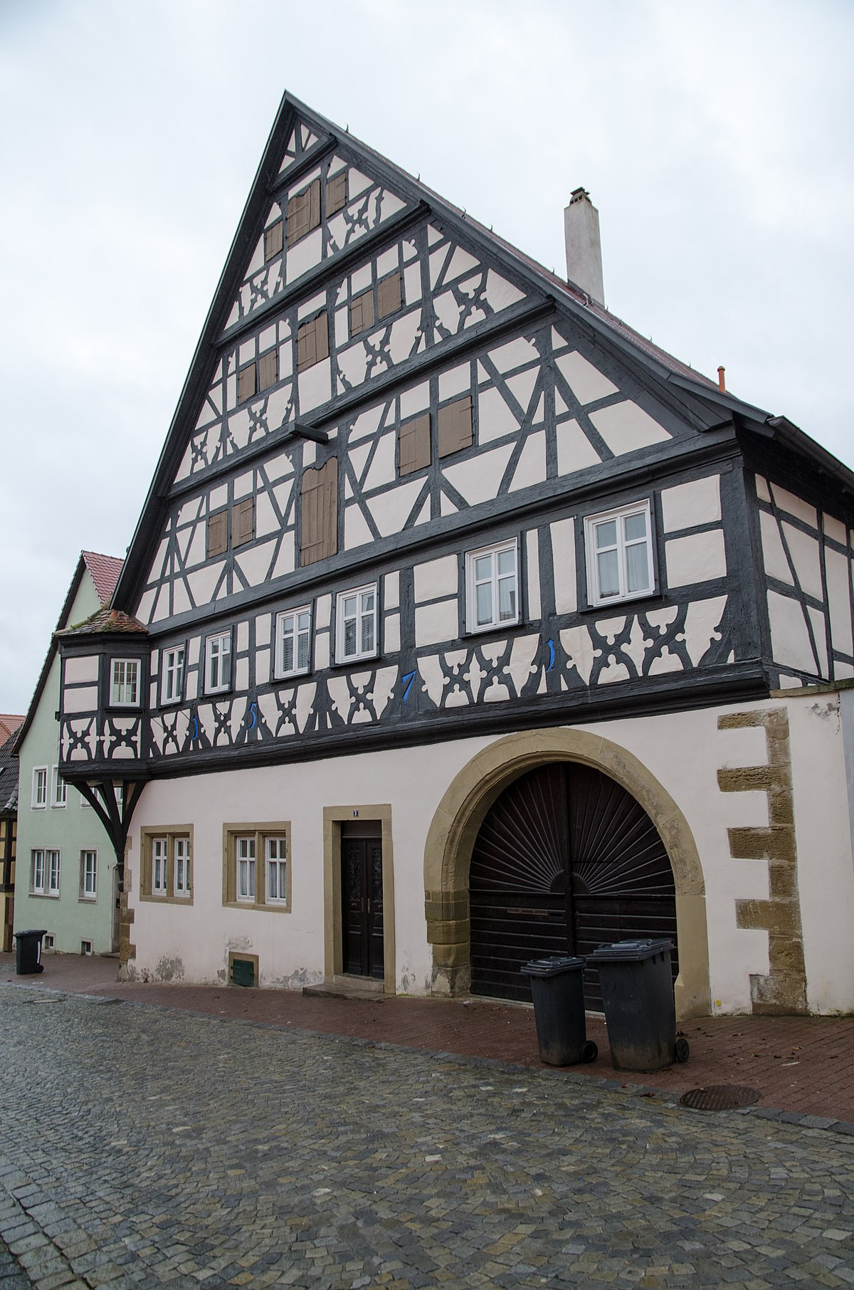 Singles uffenheim