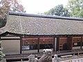 Ujigami Shrine National Treasure World heritage 国宝・世界遺産宇治上神社14.JPG