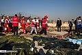 Ukraine Air Boeing 737 Crashes in Southern Tehran 2020-01-08 36.jpg