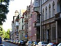 Ulica Cieszkowskiego Bydgoszcz l.jpg